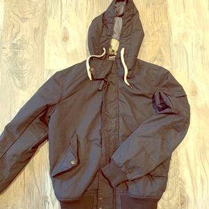 H & M men's coat